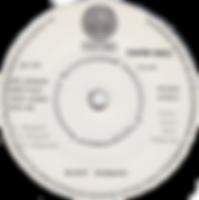 Black Sabbath - Evil Woman, Don't Play Your Games With Me/ Wicked World - Soingapore - Vertigo 6059 002 - 1970 - Side 2