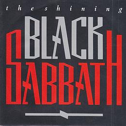 Black Sabbath - The Shining / Black Moon - Netherlands - Vertigo 888 997-7 - 1986 - Front