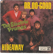 Electric Prunes Dr Do-Good Germany