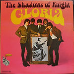 The Shadows Of Knight LP
