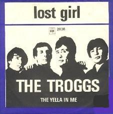 Troggs Lost Girl Denmark