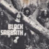 Black Sabbath - Paranoid / The Wizard - Singapore - Vertigo 6059 010- 1970 - Back