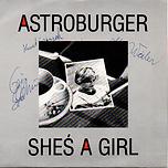 Astroburger