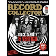 Black Sabbath - Record Collector #412 - 2013