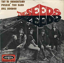 Seeds Try To Understand EP France