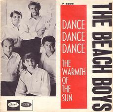 Beach Boys Dance Dance Dance Sweden