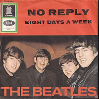 The Beatles - Germany