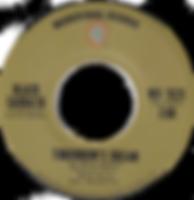 Black Sabbath - Tomorrow's Dream / Laguna Sunrise - Canada - Warner Brother 7437 - 1972 - Side 1