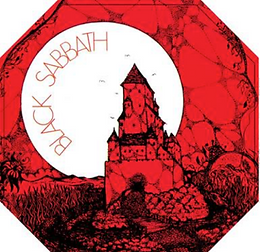 Black Sabbath...and other stories