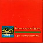 Bronson Comet Lighter