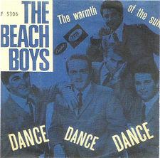 Beach Boys Dance Dance Dance Norway