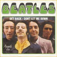 Beatles Get Back Norway