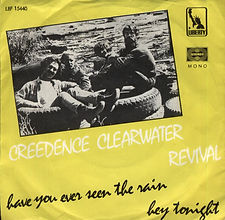 CCR Have You Ever Seen The Rain Denmark
