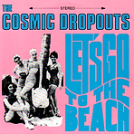 The Cosmic Dropouts