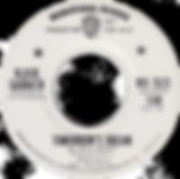 Tomorrow's Dream / Laguna Sunrise Warner Bros 7625- 1972 Promo side 1