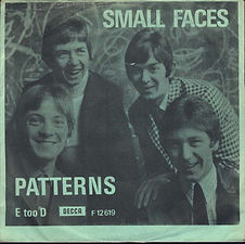 Small Faces Patterns Denmark