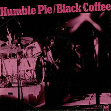 Humble Pie Black Coffee USA