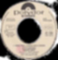 Black Sabbath - Tomorrow's Dream / Orietta Berti - 2 songs - Italy - Vertigo / Polydor AS 186 - 1972 - Promo