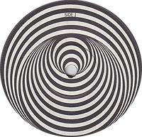 Black Sabbath - Paranoid / Black Sabbath / Tomorrow's Dream / Changes Australia - Vertigo 6276 009- 1973 label
