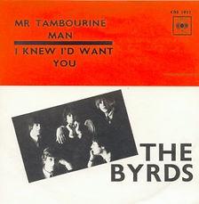 Mr Tambourine Man Sweden