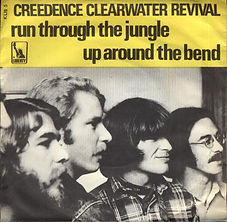 CCR Up Around The Bend Denmark