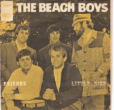 Beach Boys Friends Norway