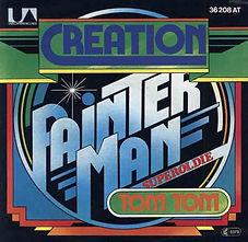Creation Painter Man Germany
