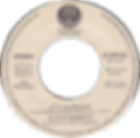 """Black Sabbath - It's Alright / Chrisma - """"U"""" Part 1 - Italy -Vertigo / Polydor AS 5000 364 - 1977 - Promo"""