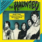 The Haunted LP