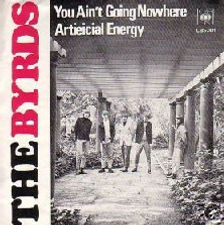 Byrds You Ain't Going Nowhere Norway