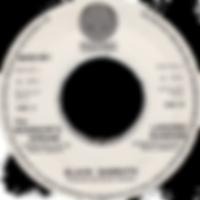 Black Sabbath - Tomorrow's Dram / Laguna Sunrise - UK - Vertigo 6059 061- 1972 Side 2