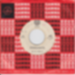 Black Sabbath - Paranoico / Ensalada DeRatas - Mexico - Vertigo 112 (6059 114)- 1971