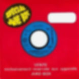 Black Sabbath - Neon Knights / Walk Away (Promo)  - France - Vertigo 6837 640- 1980