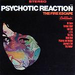 The Fire Escape LP
