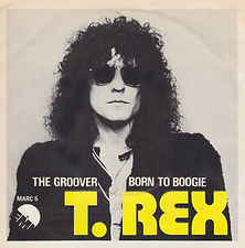 T Rex The Groover 1 Sweden