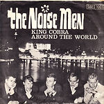 The Noise Men - In collection - Can be swapped