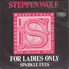 Steppenwolf For Ladies Only Norway