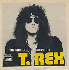 T Rex The Groover 2 Sweden