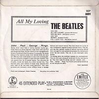 The Beatles -UK