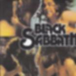 War Pigs / Black Sabbath Clear vinyl with a black label. No other information.