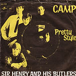 Sir Henry & His Butlers - In collection - Can be swapped