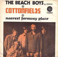 Beach Boys Cottonfields Norway