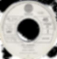 Black Sabbath - It's Alright / Rock'n'Roll Doctor - Japan - Vertigo SFL-2142 - 1976 - Side 1