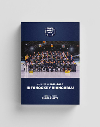 Infohockey stagione 2019 - 2020, Hockey Club Ambrì Piotta
