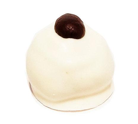 White Chocolate Coffee Bean