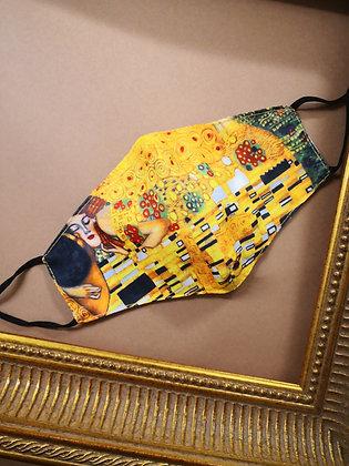 Masque Klimt