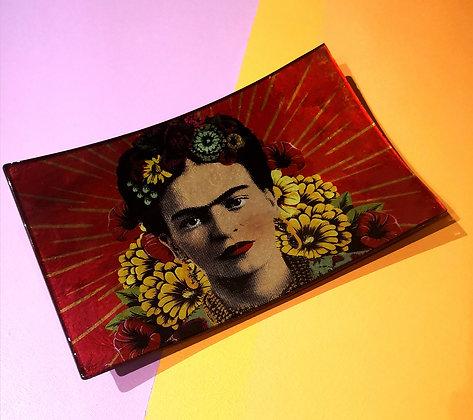 Vide poche Frida
