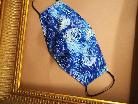 Masque Van Gogh