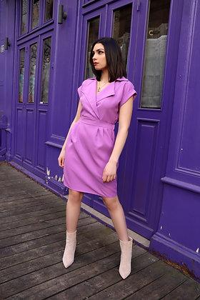 Robe perfecto Lilas