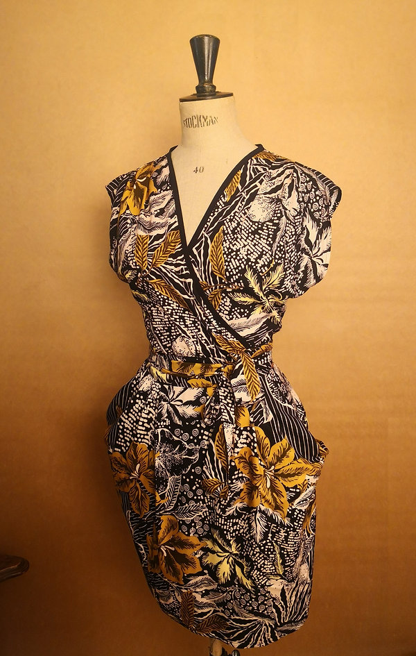 robe Stepia